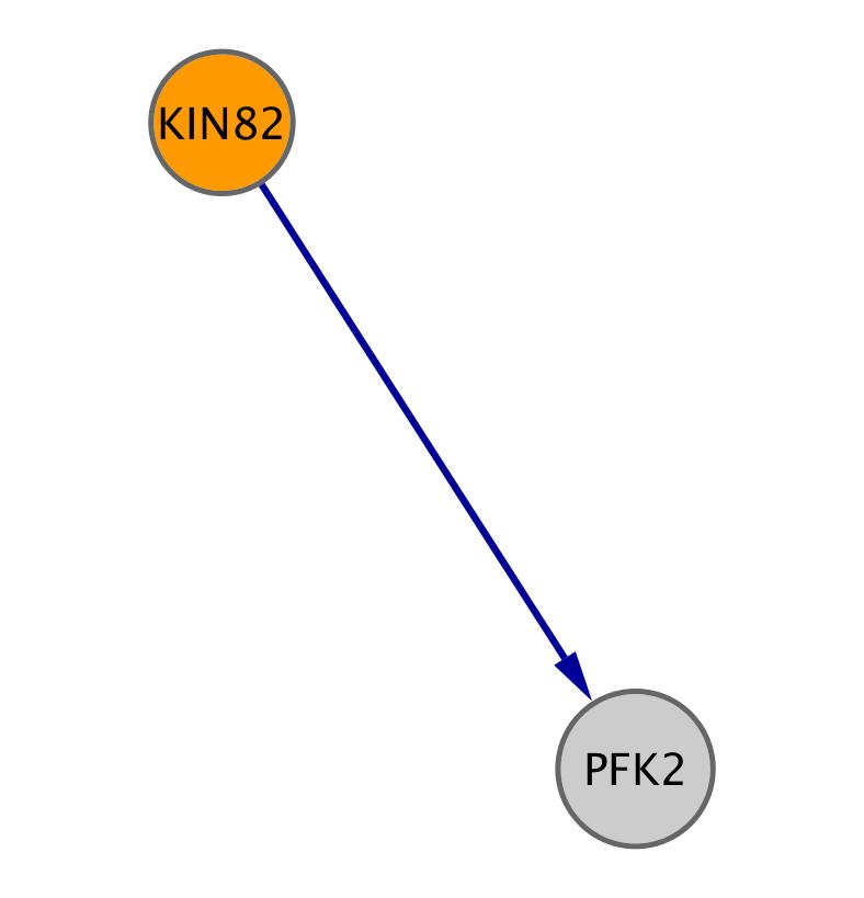 KIN82 (YCR091W)
